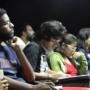 Foro de Economía Cultural se realizó en el sector teatral emergente